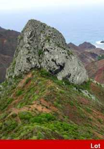 Lot Saint Helena Island Info Seven Wonders of St Helena