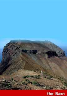 The Barn Saint Helena Island Info Seven Wonders of St Helena