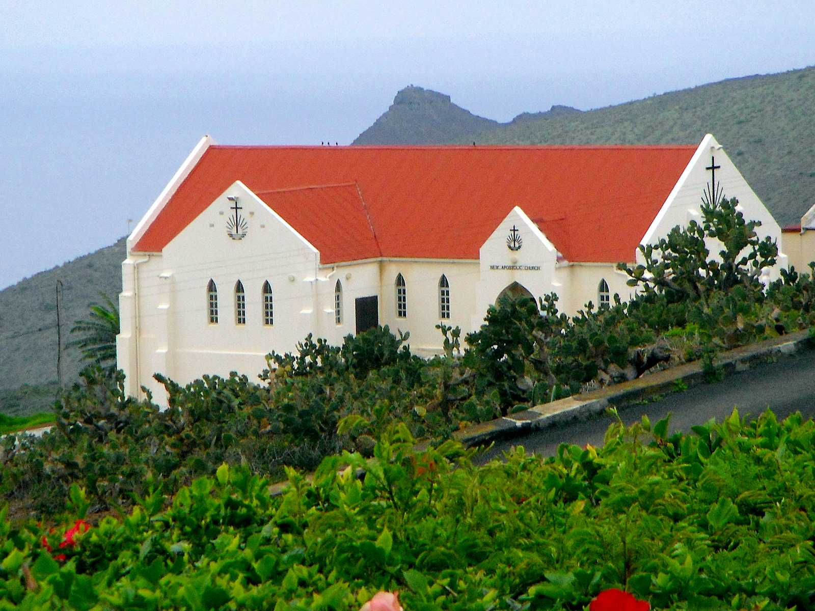 Churches of St Helena | Saint Helena Island Info: All about St
