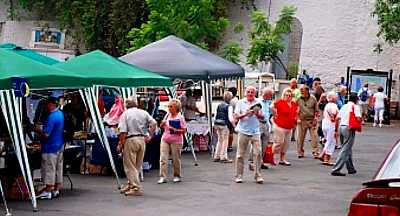 Queen Mary II market Saint Helena Island Info Cruise Ship Days