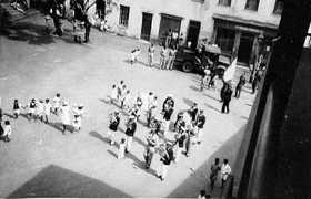 Mechanics' March, 1941
