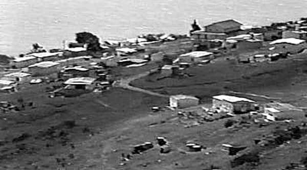 Half Tree Hollow early 1980s Saint Helena Island Info Historic Images