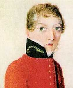 Dr. James Barry (1789-1865) Saint Helena Island Info Important People