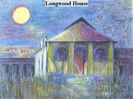 Iris Linsi Longwood House Saint Helena Island Info Artists