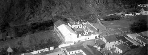 Barracks, 1903