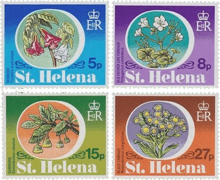 1981 Stamps