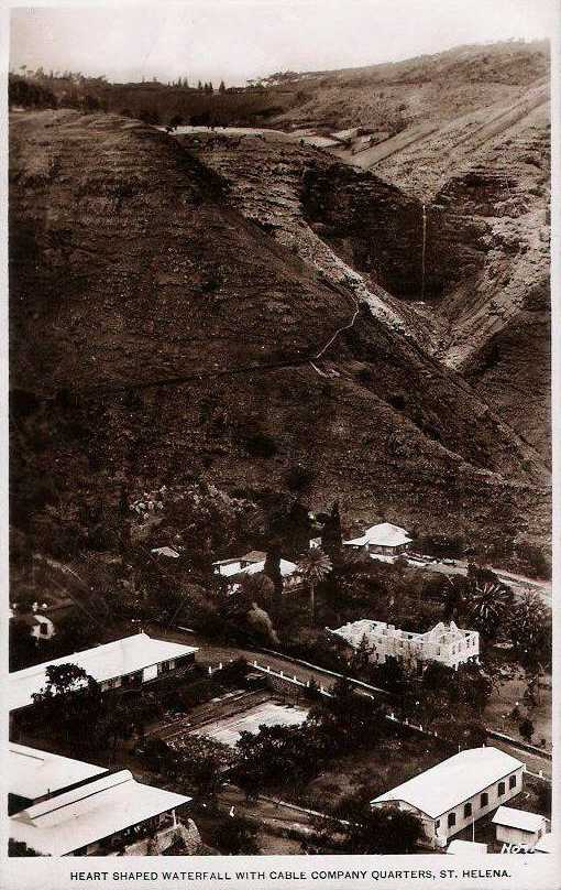 Probably early 20th Century [Saint Helena Island Info:Postcards of St Helena]