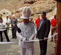 Q5 Museum of St Helena Opened