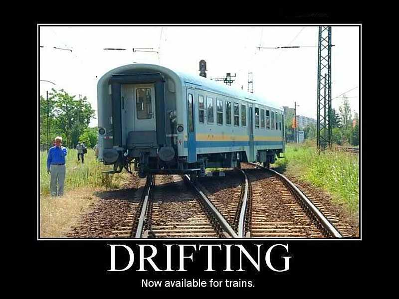Laugh at funny railway humour - LOL [Saint Helena Island Info:Our (Other) Railway]