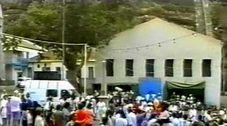 Grand Parade 1995 Saint Helena Island Info Historic Images