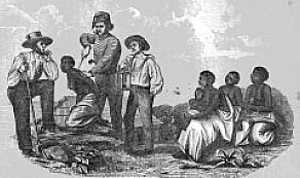 Slaves and slavery • Part of what makes us what we are Saint Helena Island Info Island Detail