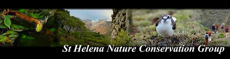 St Helena Nature Conservation Group