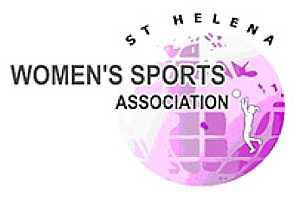 Woman's Sport Association Saint Helena Island Info Sport in St Helena