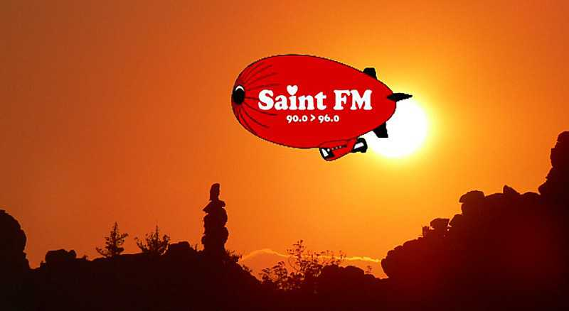 Saint FM: a mission to inform, entertain, educate.and hold authority to account [Saint Helena Island Info:Saint FM (2004-2012)]