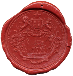 Public Seal (Victorian version)