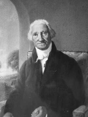 Sir William Webber Doveton (1753-1843) Saint Helena Island Info Important People