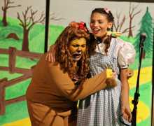 Wizard of Oz 01