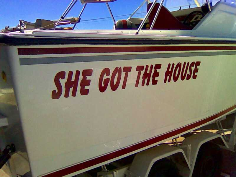 Laugh at funny Yachting humour - LOL