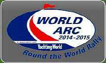 World Arc 2014-15 Saint Helena Island Info Yachting